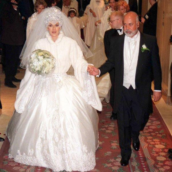 Céline Dion & René Angélil