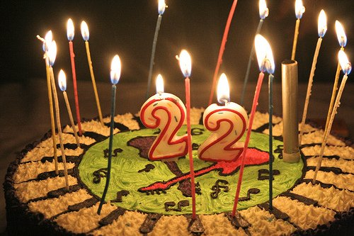 Joyeux Anniversaire Ma Chérie L7os Chitta
