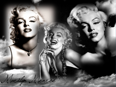 MARiLYN By Me