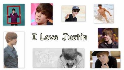 I Love Justin <3