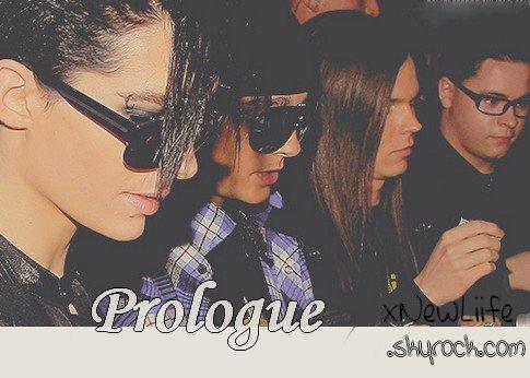 Prologuex N e w L i i f e . s k y '