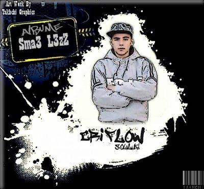 """Album """"  Smà3 L3èzZ """"  2010  ( CRiFLoW SouLjà )"""