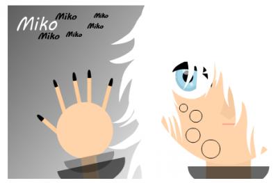 ◦。。Miko Asakura。。◦