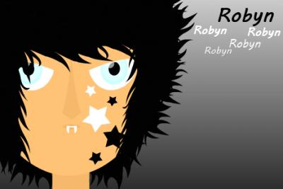 Ξ Robyn Ξ