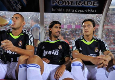 all muslim players in madrid!