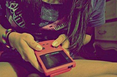 Game boy color ♥
