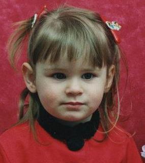 Moi a 4 ans ;$♥.
