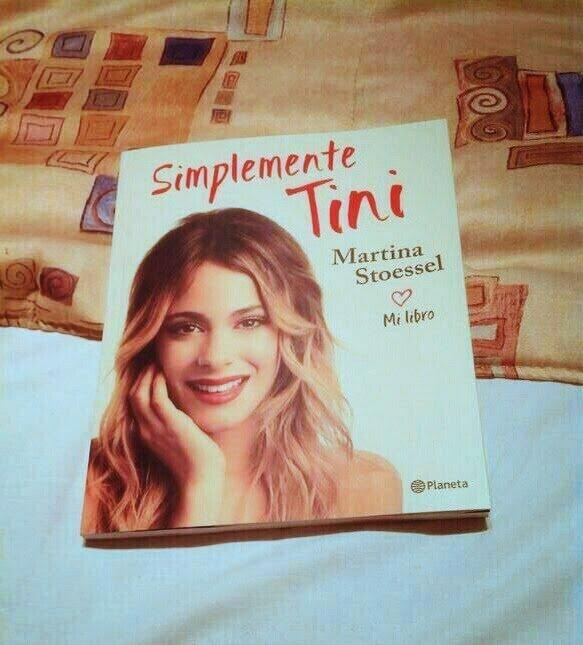 Cartea lui Tini !!!