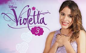 #Violetta 3 !