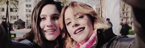 Poze noi cu toii din Violetta 3 !