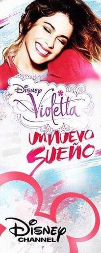 Poza reclamei ' ' Violetta 3 ' '