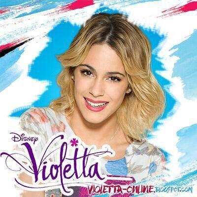 Poza noua oficiala Violetta 3 !