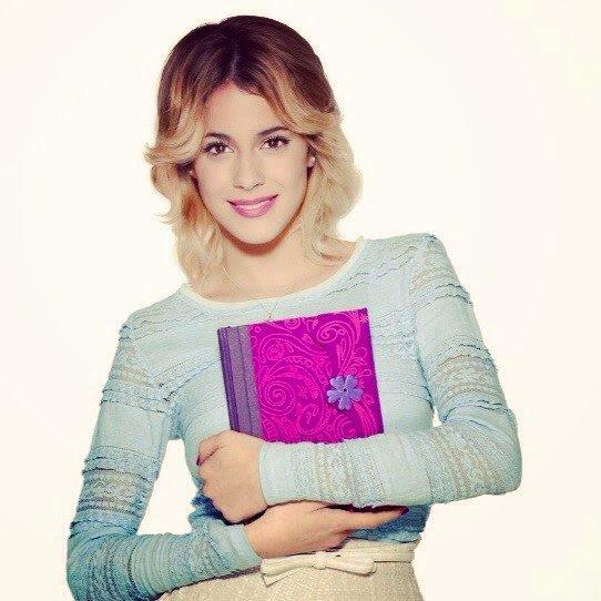 Poze noi #Violetta3