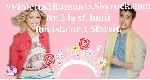 REVISTA NR. 1 A BLOGULUI !!!