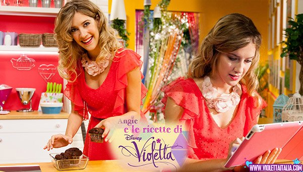 Retetele Violetta-Angie!