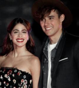 Poze promotionale+ poze de la premiera din Argentina= Tini el Gran Cambio di Violetta
