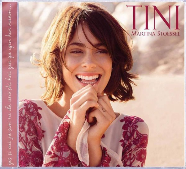 Tini pregvuntas en Youtube