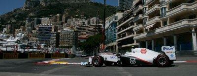 Gutierrez mécontent de louper son début en F1