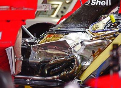 La FIA limite à 15000 tr / min