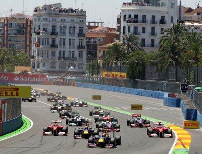 Alternance pour le GP d'Espagne?