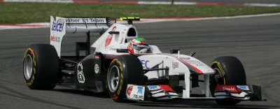 Ecclestone avertit la FIA