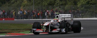 Des amendes pour McLaren et Sauber