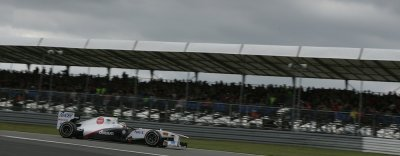 Sauber confirme ses pilotes
