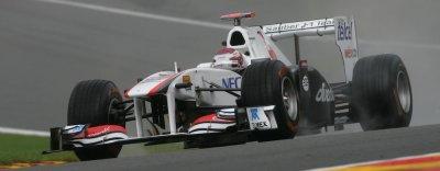 Perez entre encore en Q3