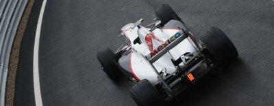 GP Belgique: Kobayashi s'explique