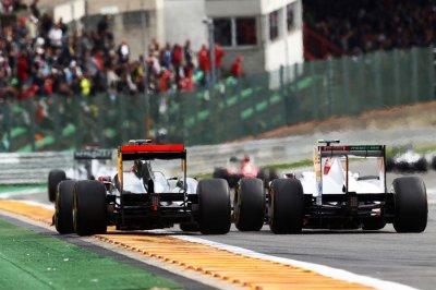 Une véritable déception pour Sauber à Monza