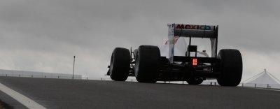 Leimer va se tester avec Sauber