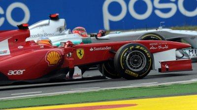 Ecclestone favorable à la 3ème voiture?