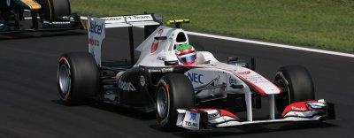Essais libres 1 et 2 du Grand Prix du Brésil