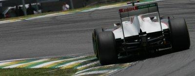 Grand Prix du Brésil - Le point de vue du responsable d'équipe
