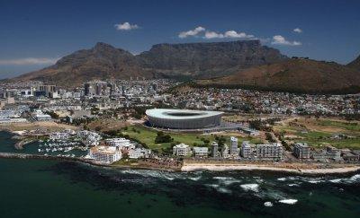 Le projet sud africain progresse