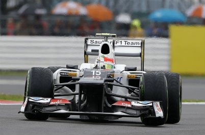 Les pilotes Sauber confiants pour Spa