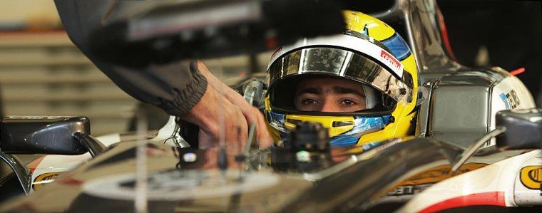 Jerez : Esteban Gutiérrez a comblé Sauber