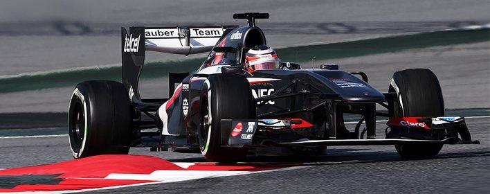 GP d'Australie - Gutierrez souhaite voir l'arrivée