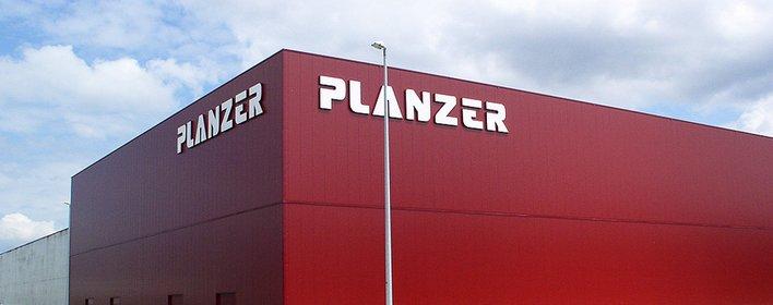 Planzer est le nouveau partenaire promotionnel du Sauber F1 Team