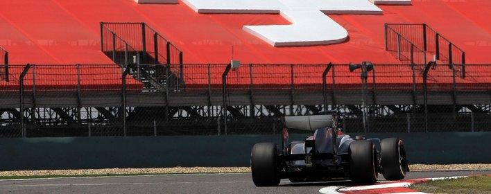 GP de Bahreïn : Webber et Gutierrez pénalisés