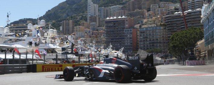 Kaltenborn et Sauber absents à Monaco
