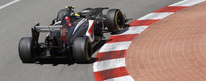 Les pilotes Sauber sont fans du circuit Gilles Villeneuve