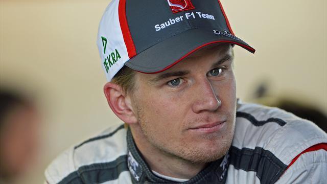 GP du Canada 2013 : Hülkenberg  n'en veut pas à Van der Garde