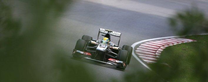 Les pilotes Sauber aiment Silverstone