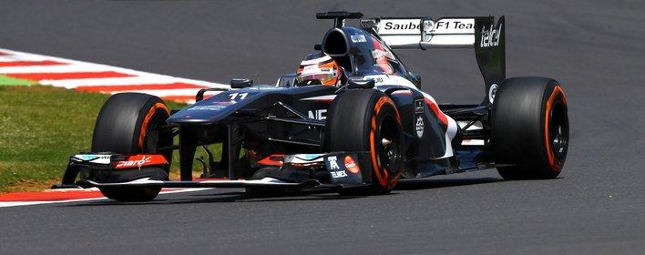 Tests jeunes pilotes 2013 : résultats de la deuxième journée