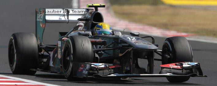 Sauber : « Le contrat de Sergey Sirotkin est en place »