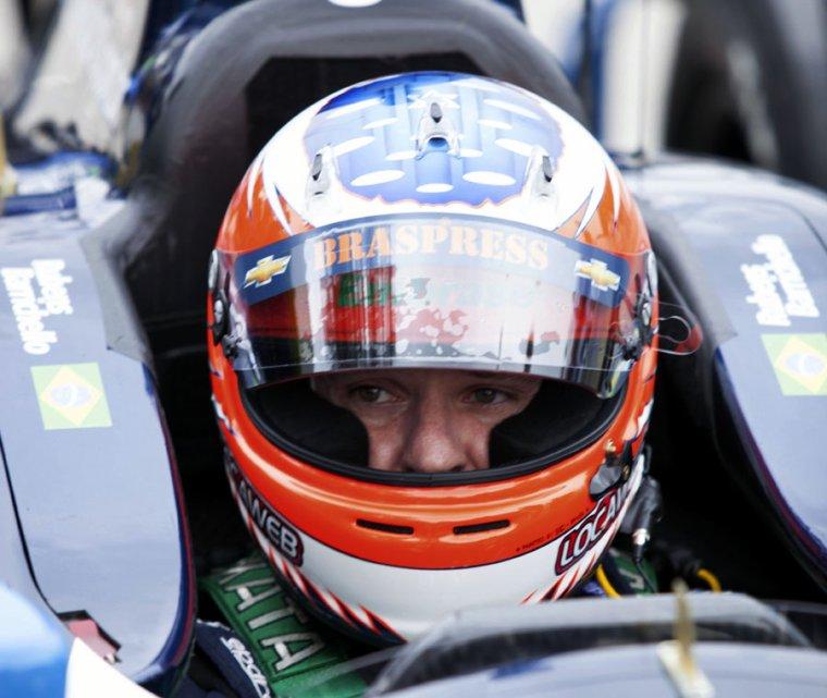 Sauber écarte l'option Barrichello