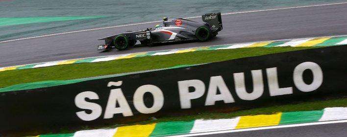 GP du Brésil - Transferts: Pérez et Maldonado candidats chez Sauber