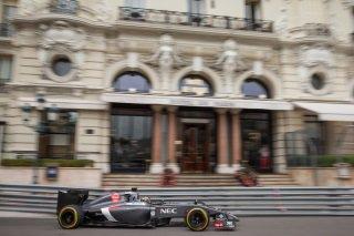 Dimanche : Les deux Sauber terminent dans les rails à Monaco