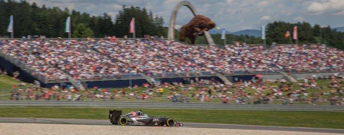 Dimanche : Un Grand Prix d'Autriche qui n'a pas souri à Sauber